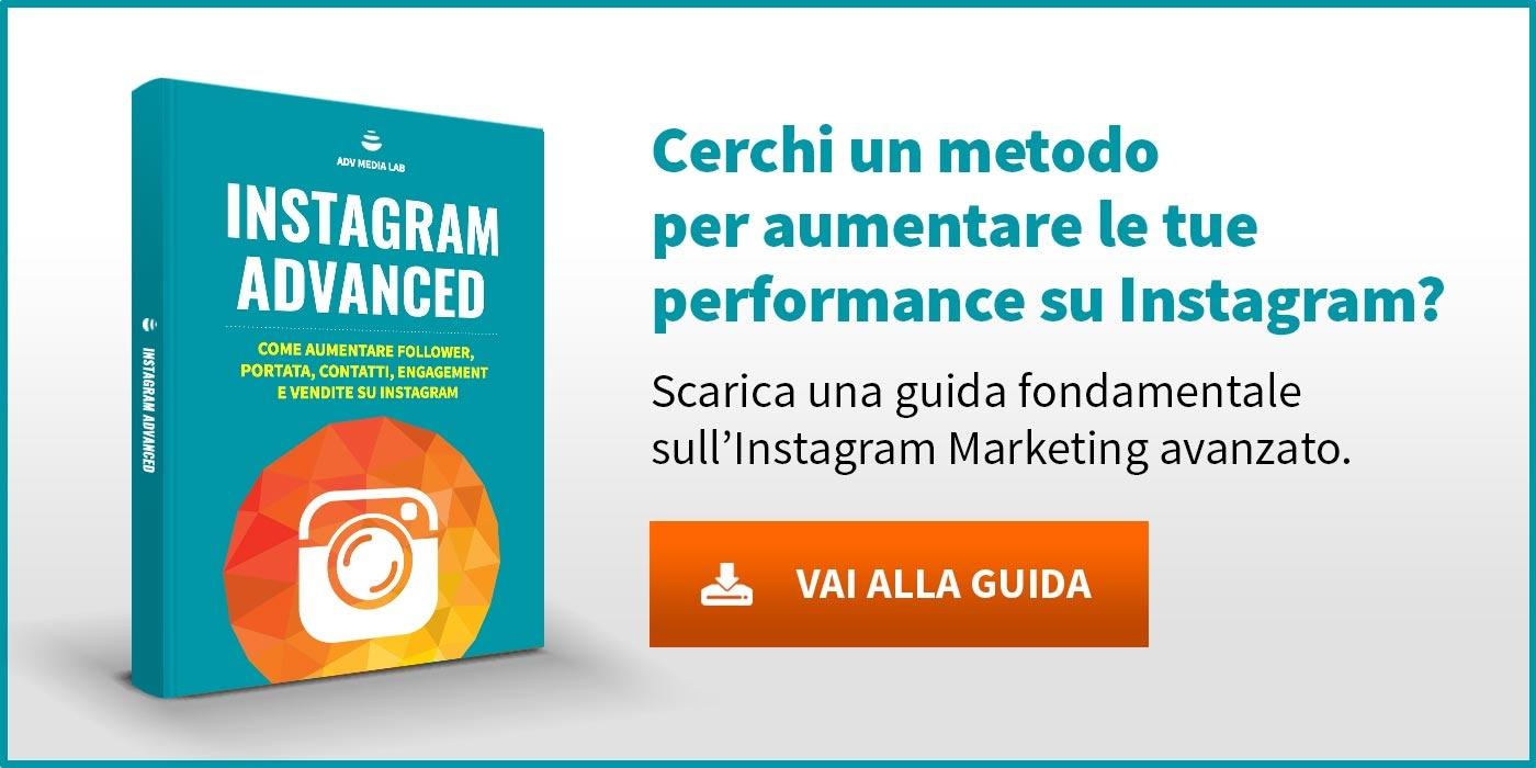 a398a596e1a3 Sei alla ricerca di soluzioni pratiche per trarre il massimo dalla tua  strategia di Instagram Marketing