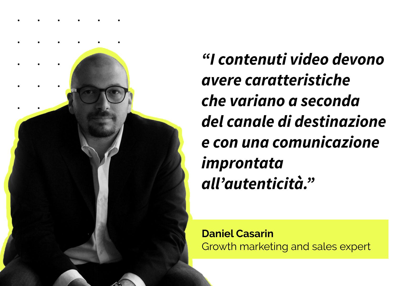 Video marketing nella nuova era digitale del post COVID-19