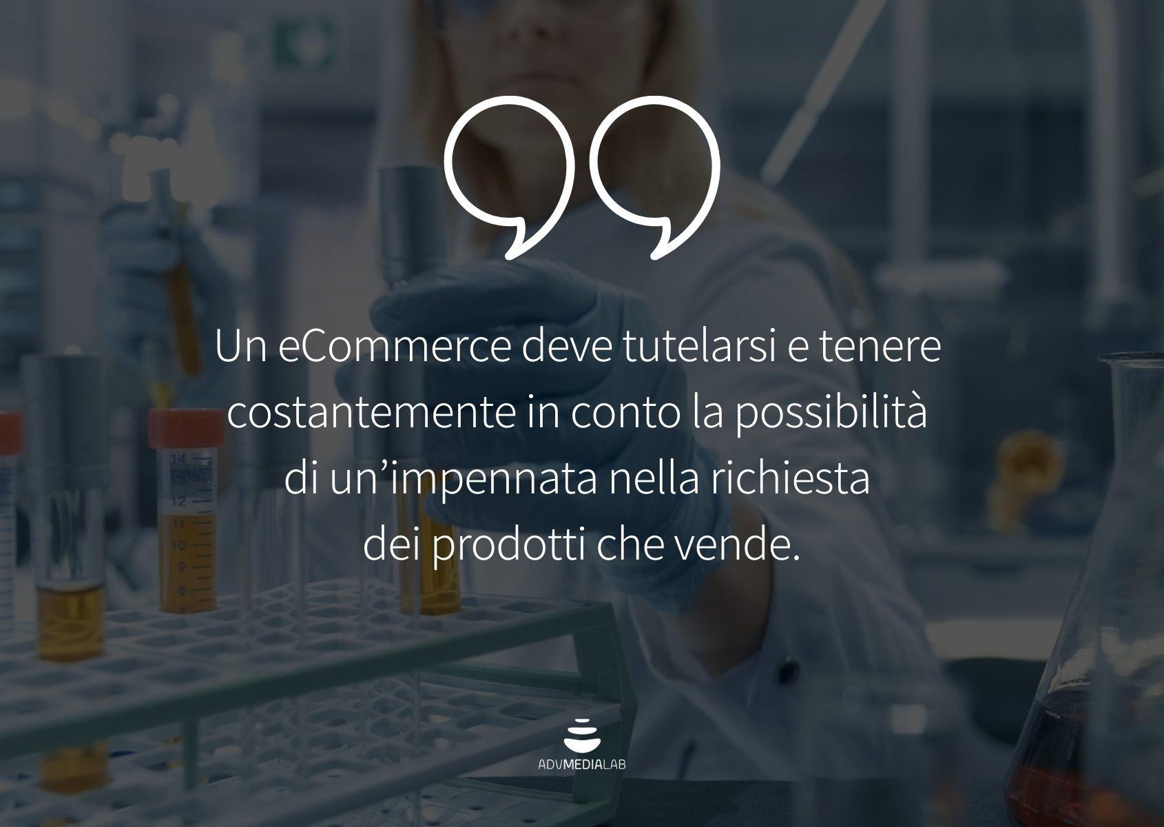 Citazione : Un eCommerce deve tutelarsi e tenere costantemente in conto la possibilità di un'impennata nella richiesta dei prodotti che vende.