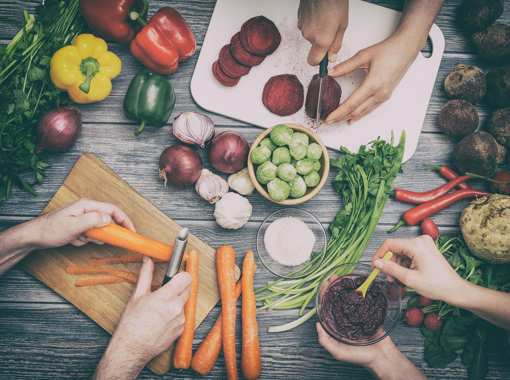 food marketing cru agency