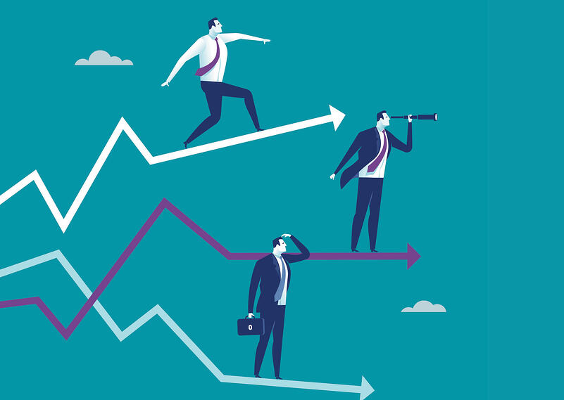 futuro attività commerciale, futuro vendite