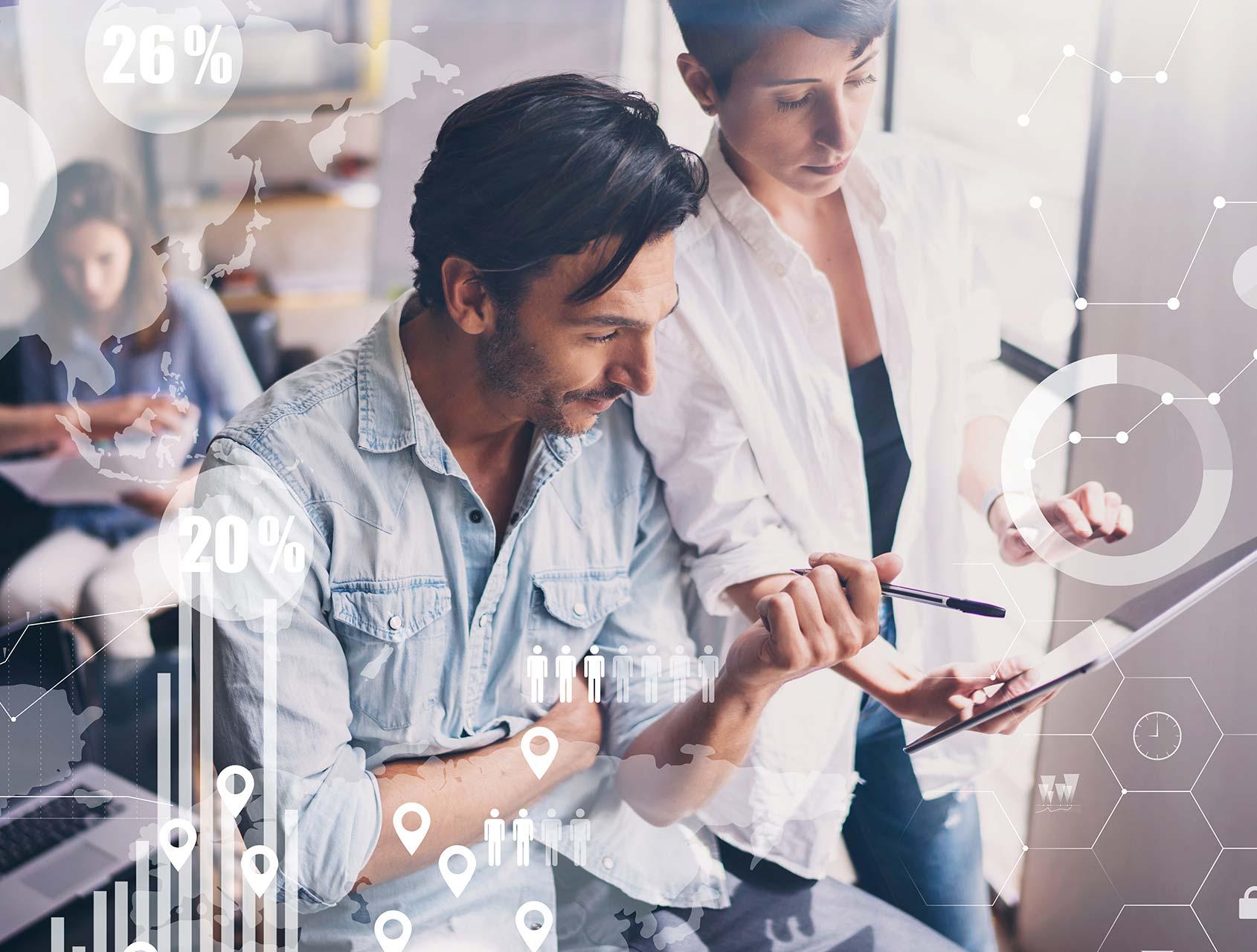 marketing digitale integratori, marketing digitale cosmesi bio