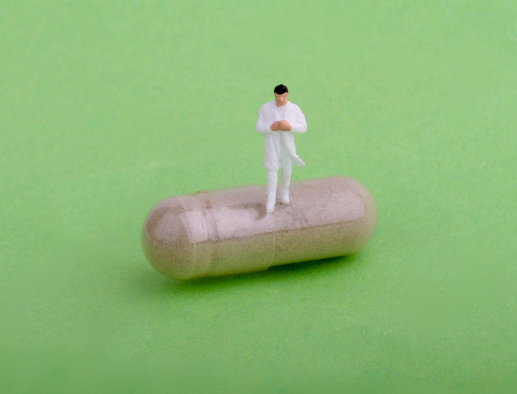 Marketing farmaceutico e parafarmaceutico: le tendenze 2018