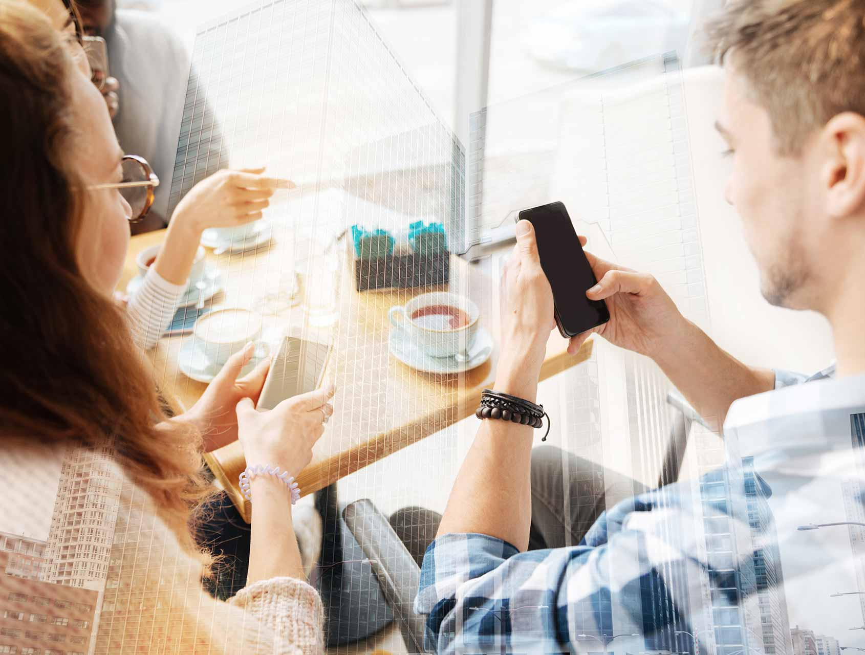Marketing di integratori alimentari per i Millennials
