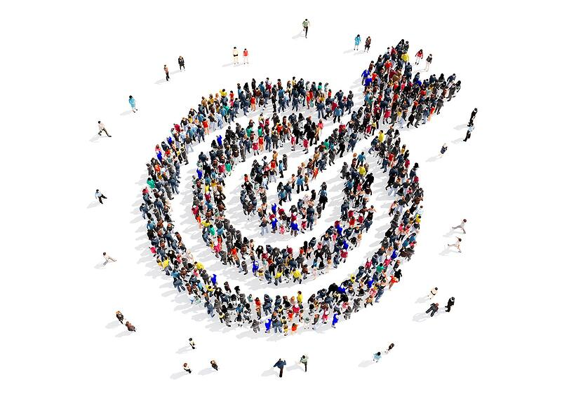 Marketing farmaceutico online: chi è il tuo target?