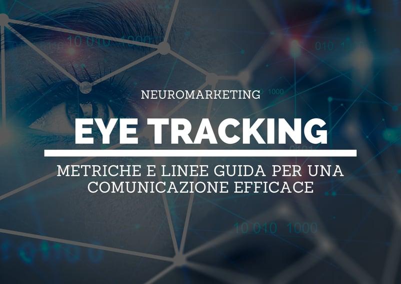 Eye Tracking e neuromarketing - header-fix