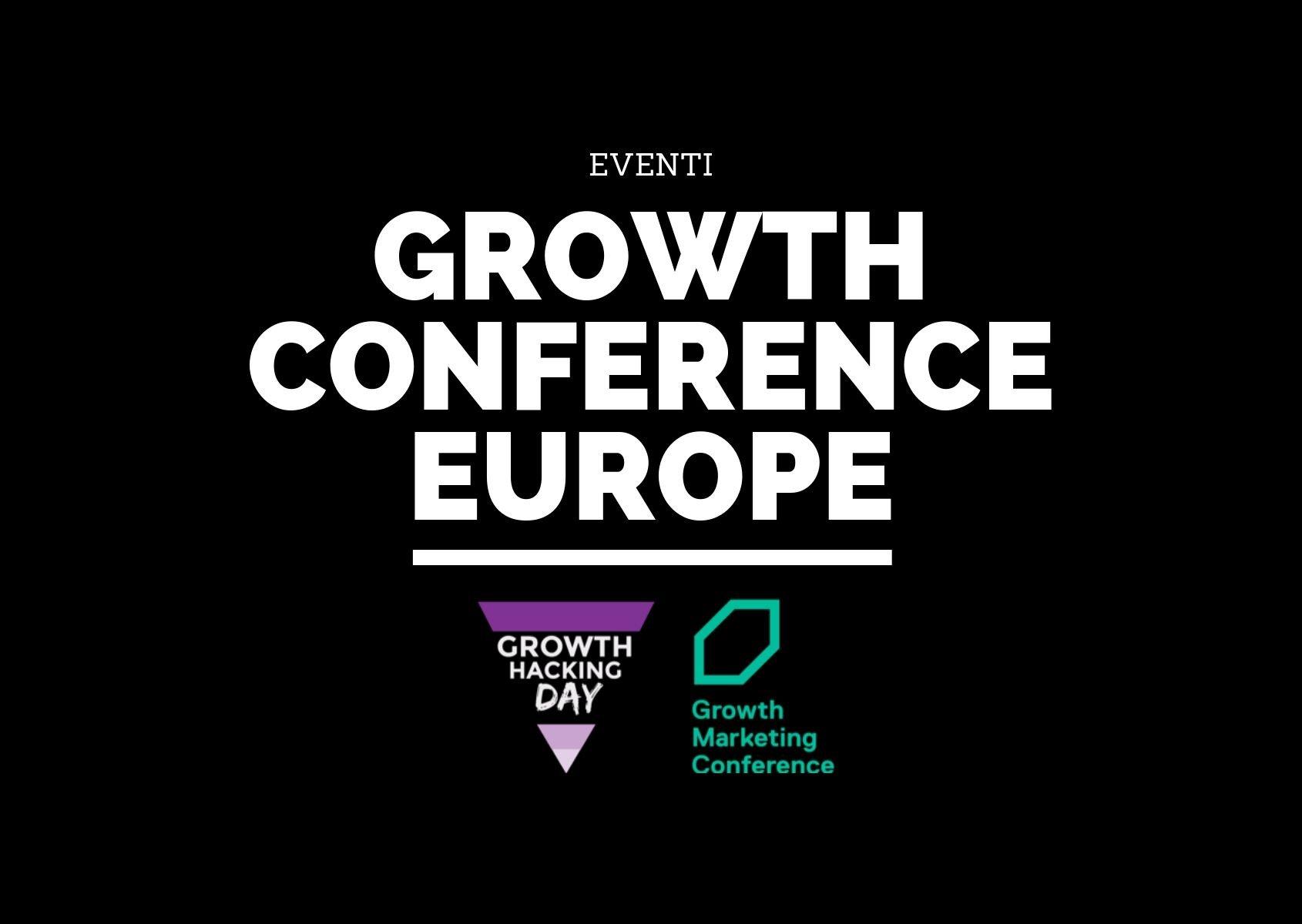 Adv Media Lab promuove la Growth Conference Europe