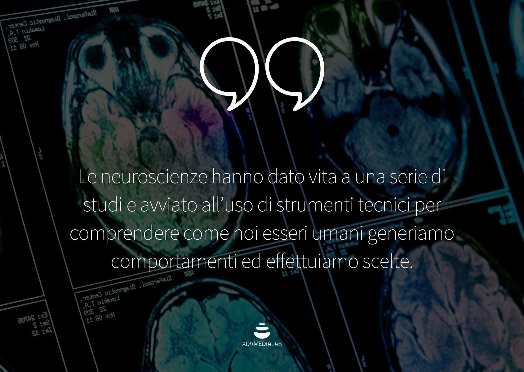 Misurare gli indici fisiologici: gli strumenti di neuromarketing