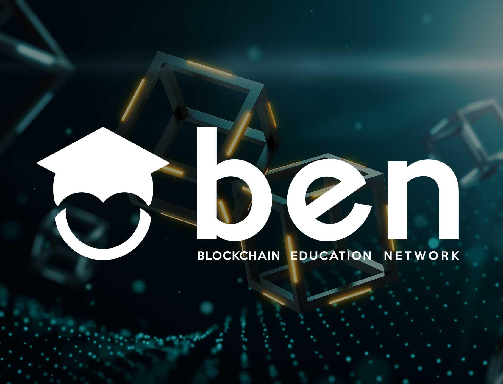 Che cos'è il Blockchain Education Network (BEN)? Intervista ad Emiliano Palermo