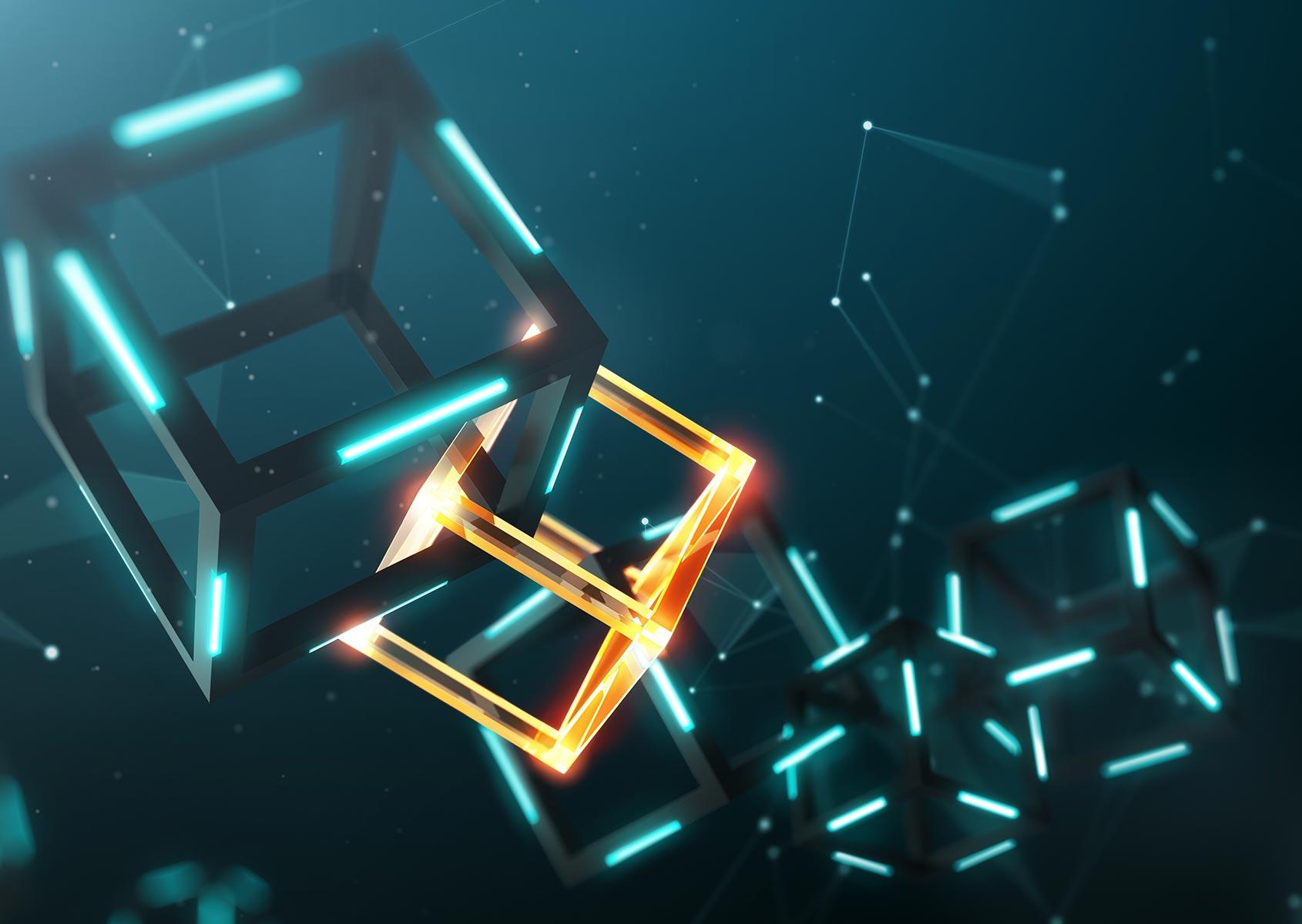 blockchain e marketing