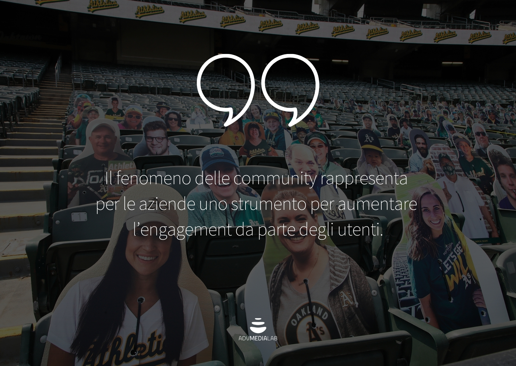 Ilfenomeno delle community rappresenta per le aziende uno strumento per aumentare l'engagement da parte degli utenti.