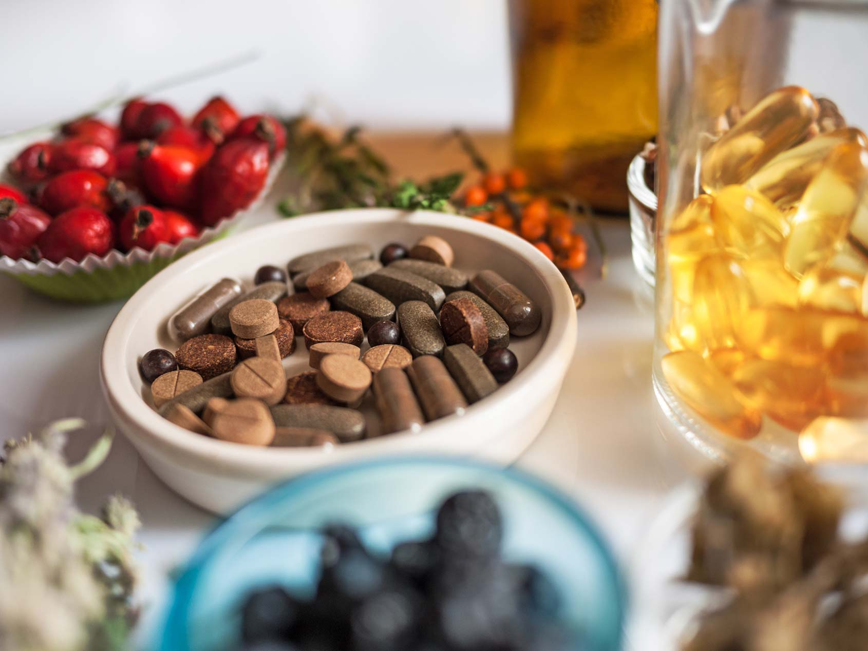 Digital marketing per gli integratori alimentari: gli ultimi trend