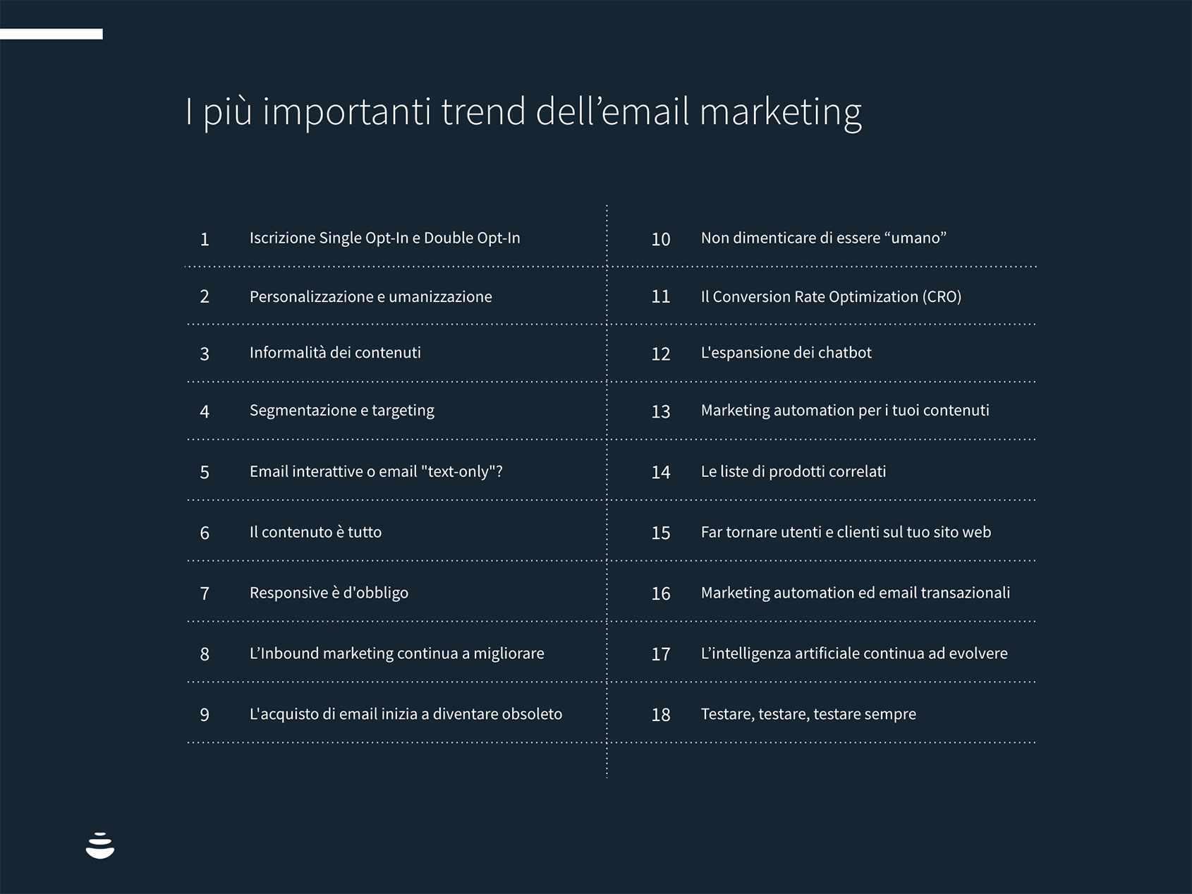 email marketing trend