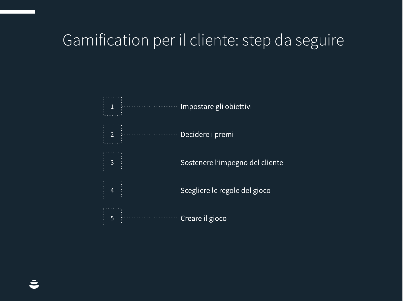 gamification cliente