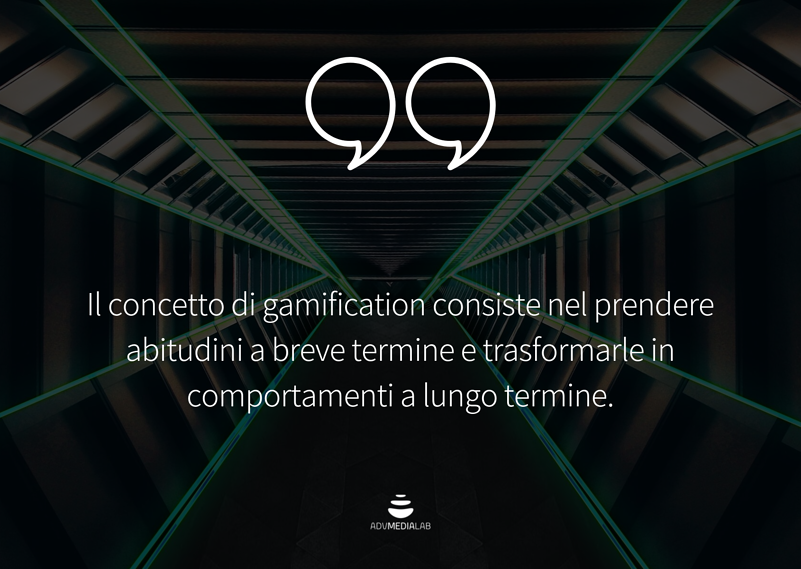 gamification concetto