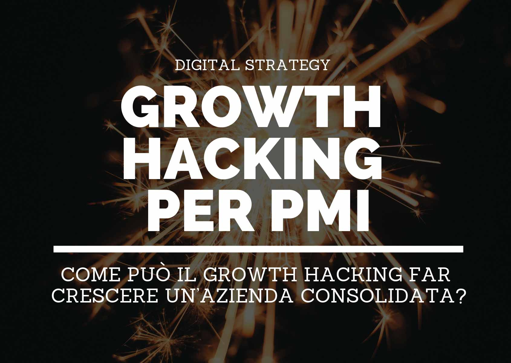 Come fare growth hacking nelle PMI