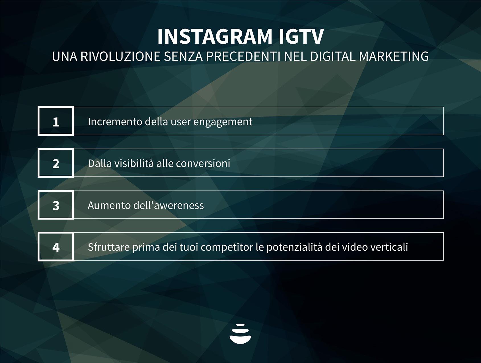 IGTV di Instagram: cosa devono sapere i brand per iniziare