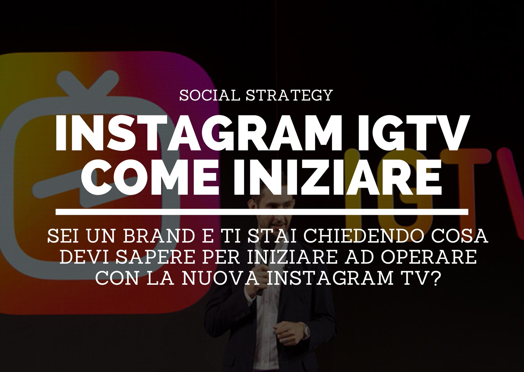 instagram igtv marketing