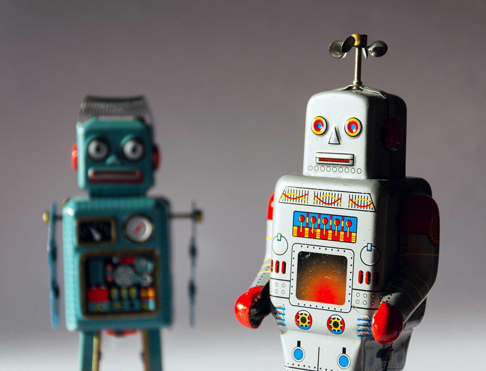 Vendite, intelligenza artificiale, machine learning: tutto quello che hai bisogno di sapere