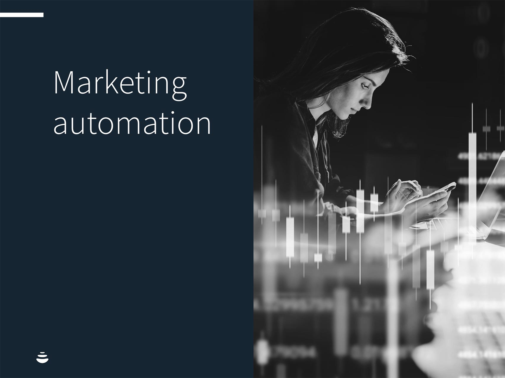 Marketing trend 2019 2020, marketing automation