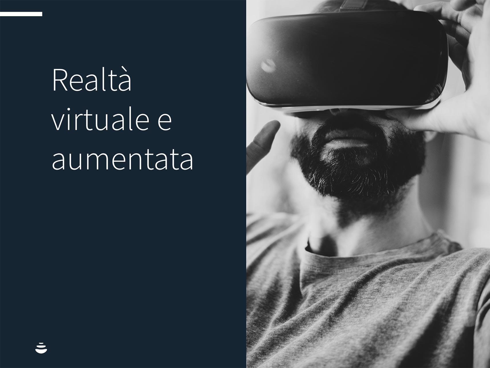 marketing trend 2019 2020, realtà virtuale e aumentata