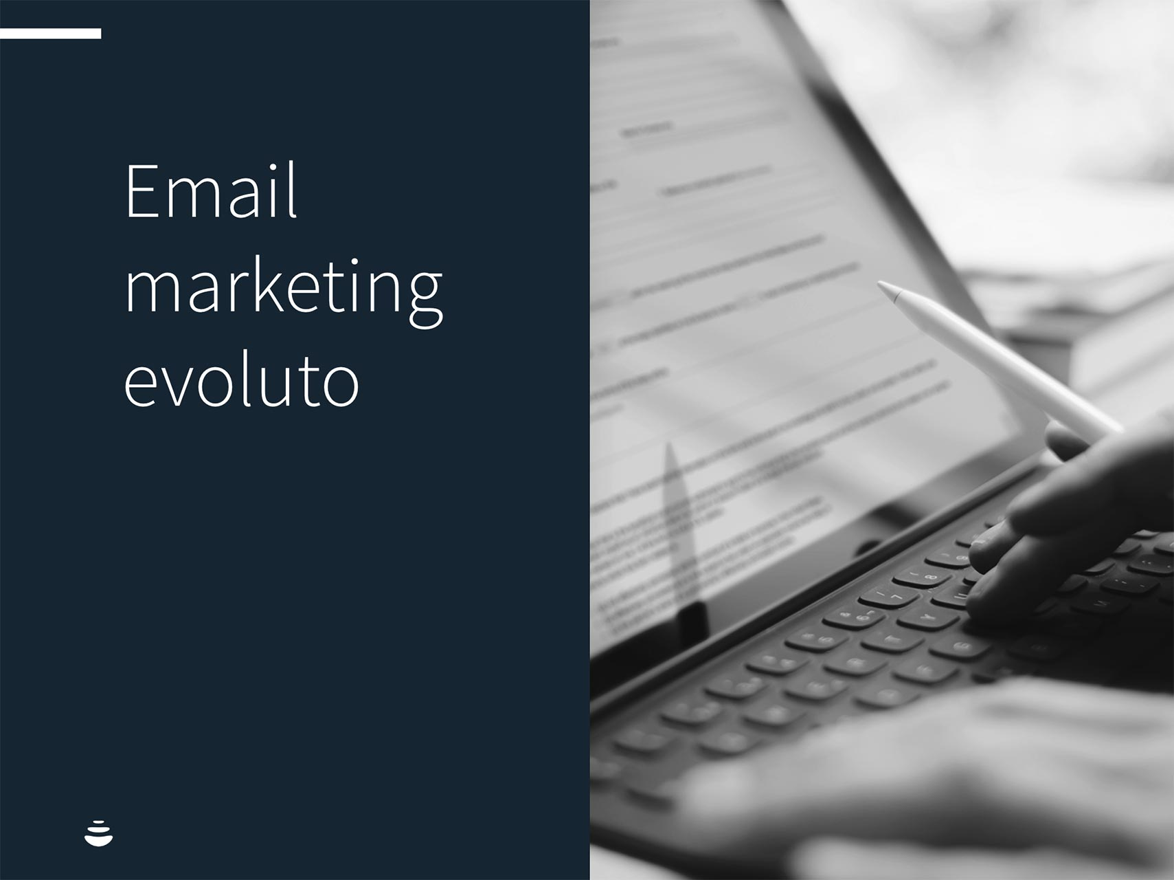 marketing trend 2019 2020, email marketing evoluto