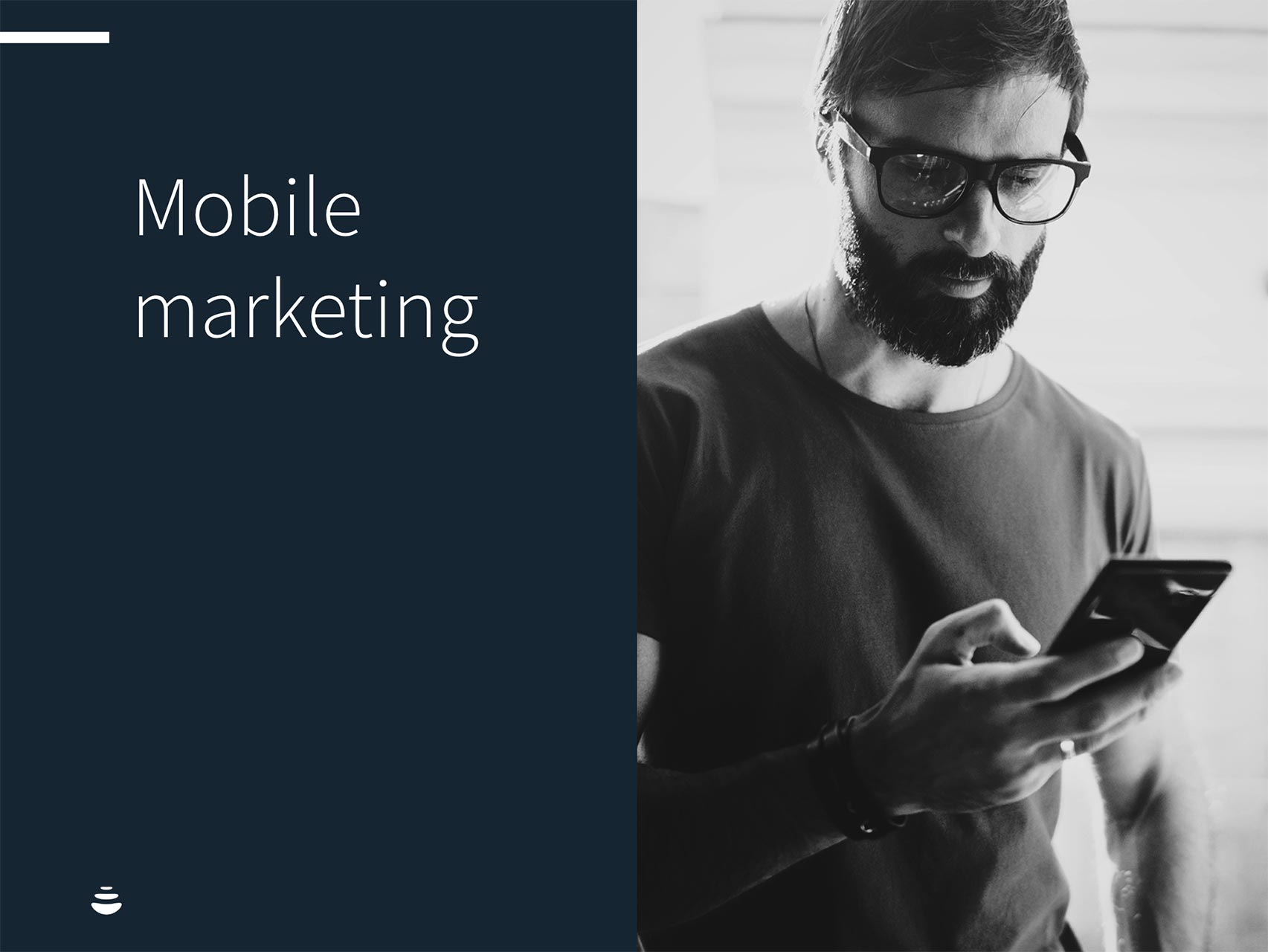 marketing trend 2019 2020, mobile marketing