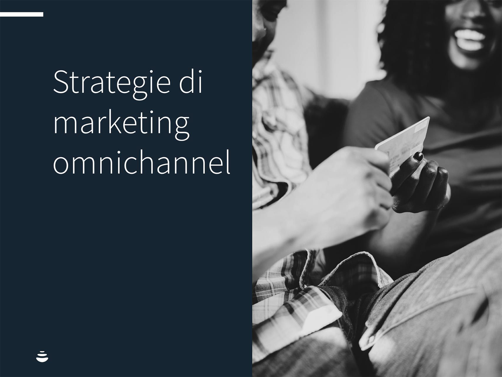 Marketing trend 2019 2020, Strategie di marketing omnichannel