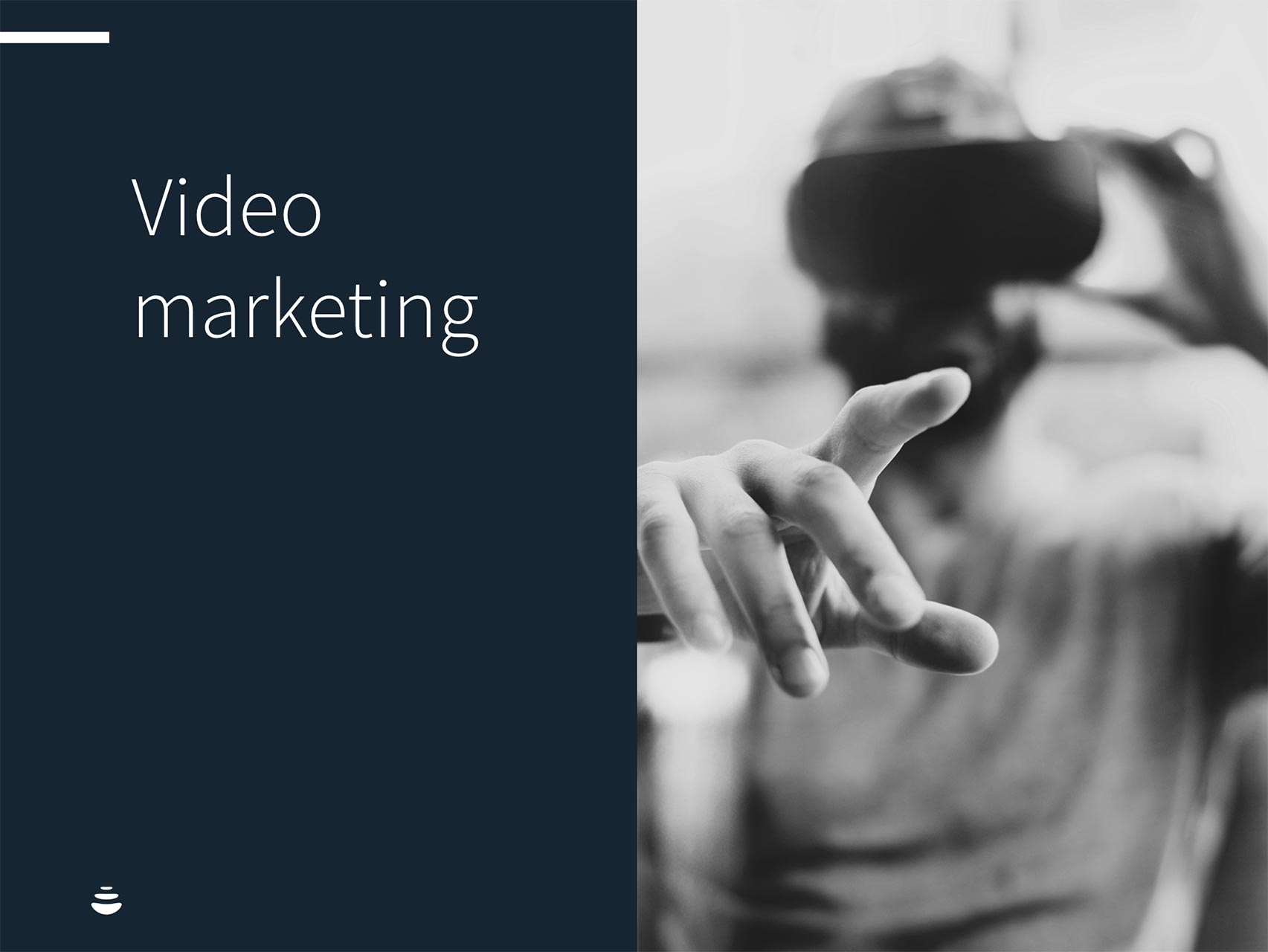 marketing trend 2019 2020, Video marketing