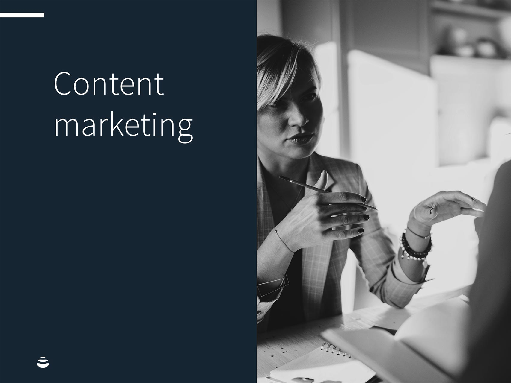 Marketing trend 2019 2020, content marketing