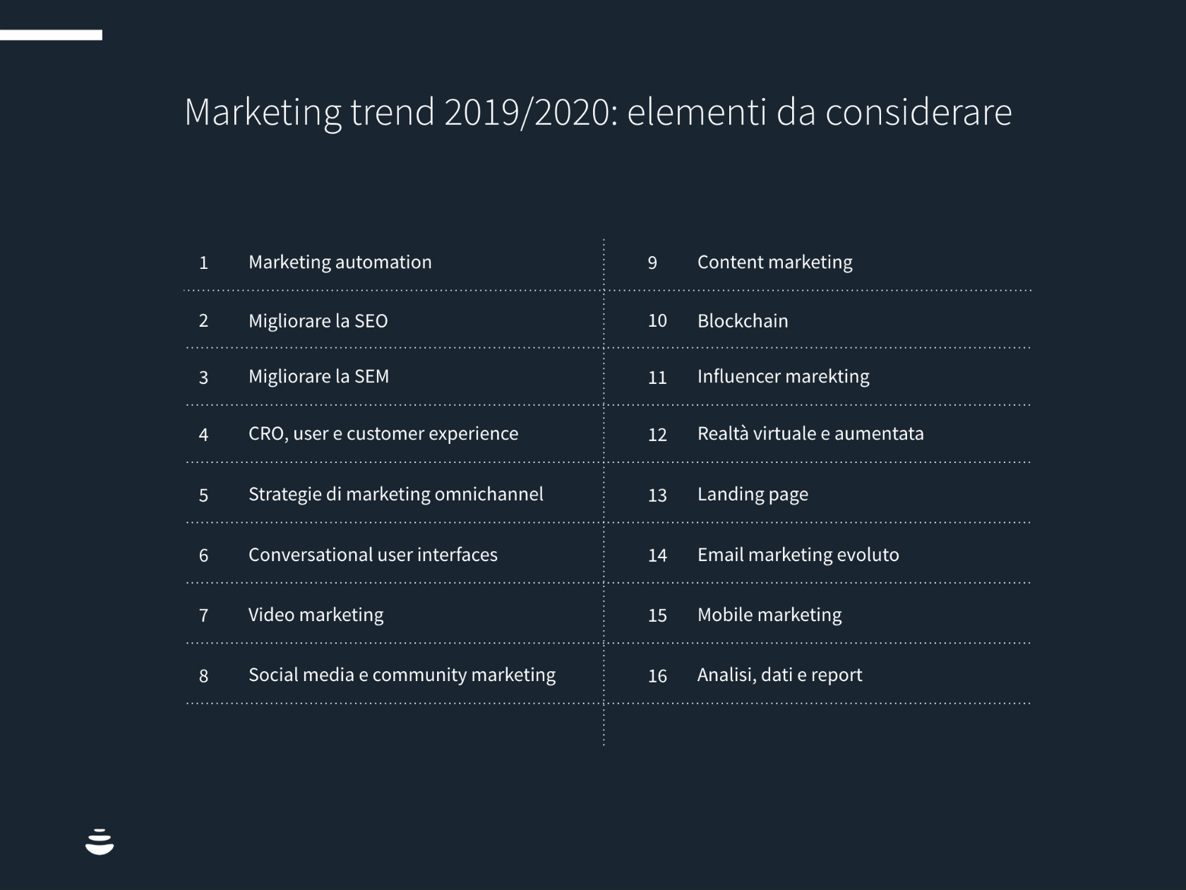 marketing trend 2019 2020