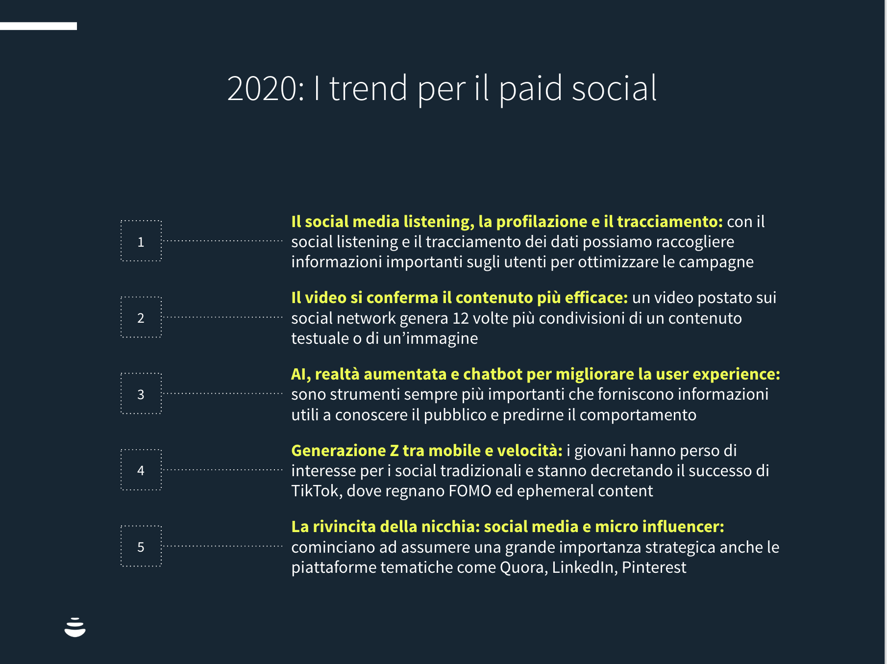 paid social trend 2020