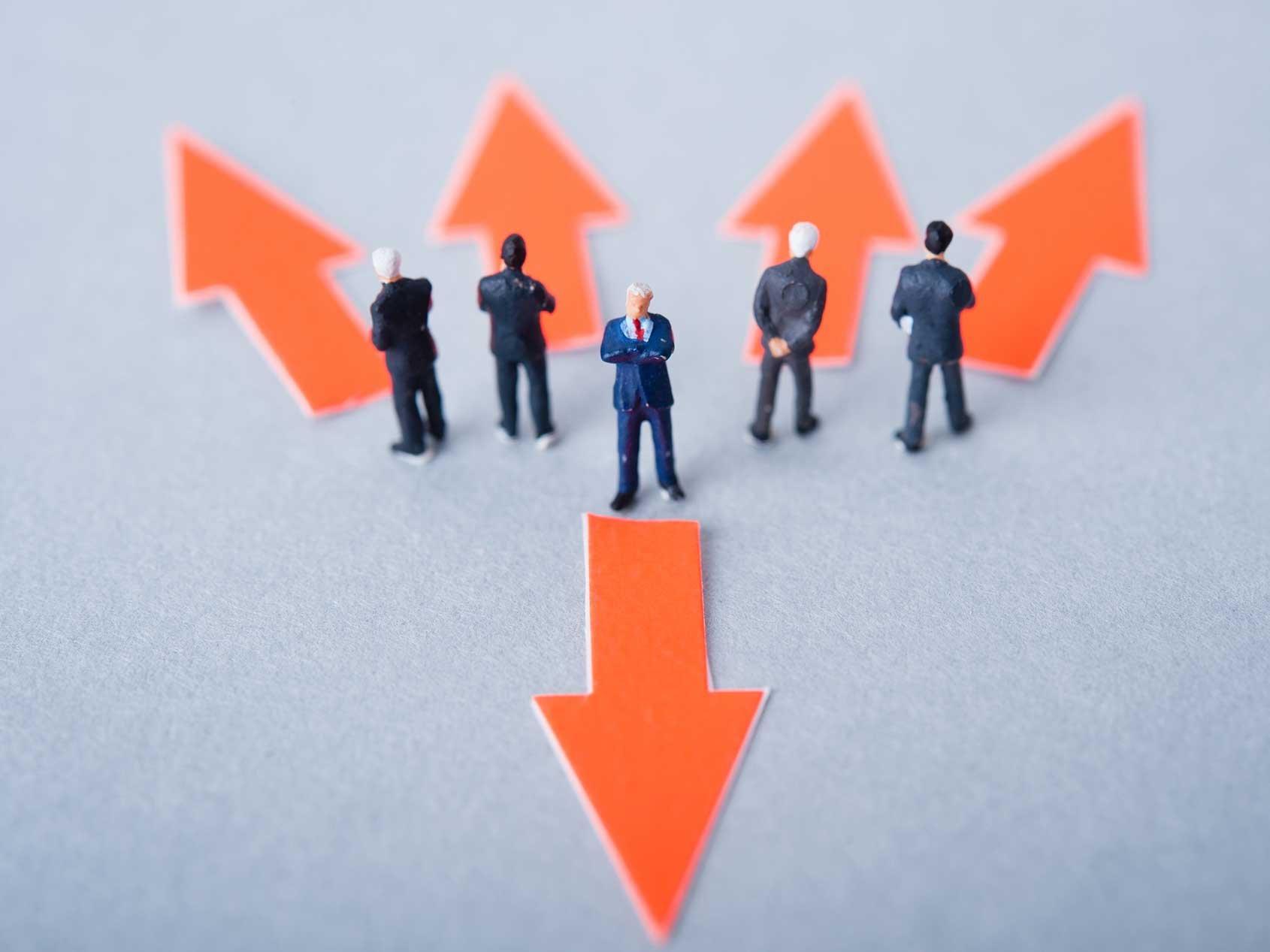 Come crescere con l'ottimizzazione del tasso di conversione