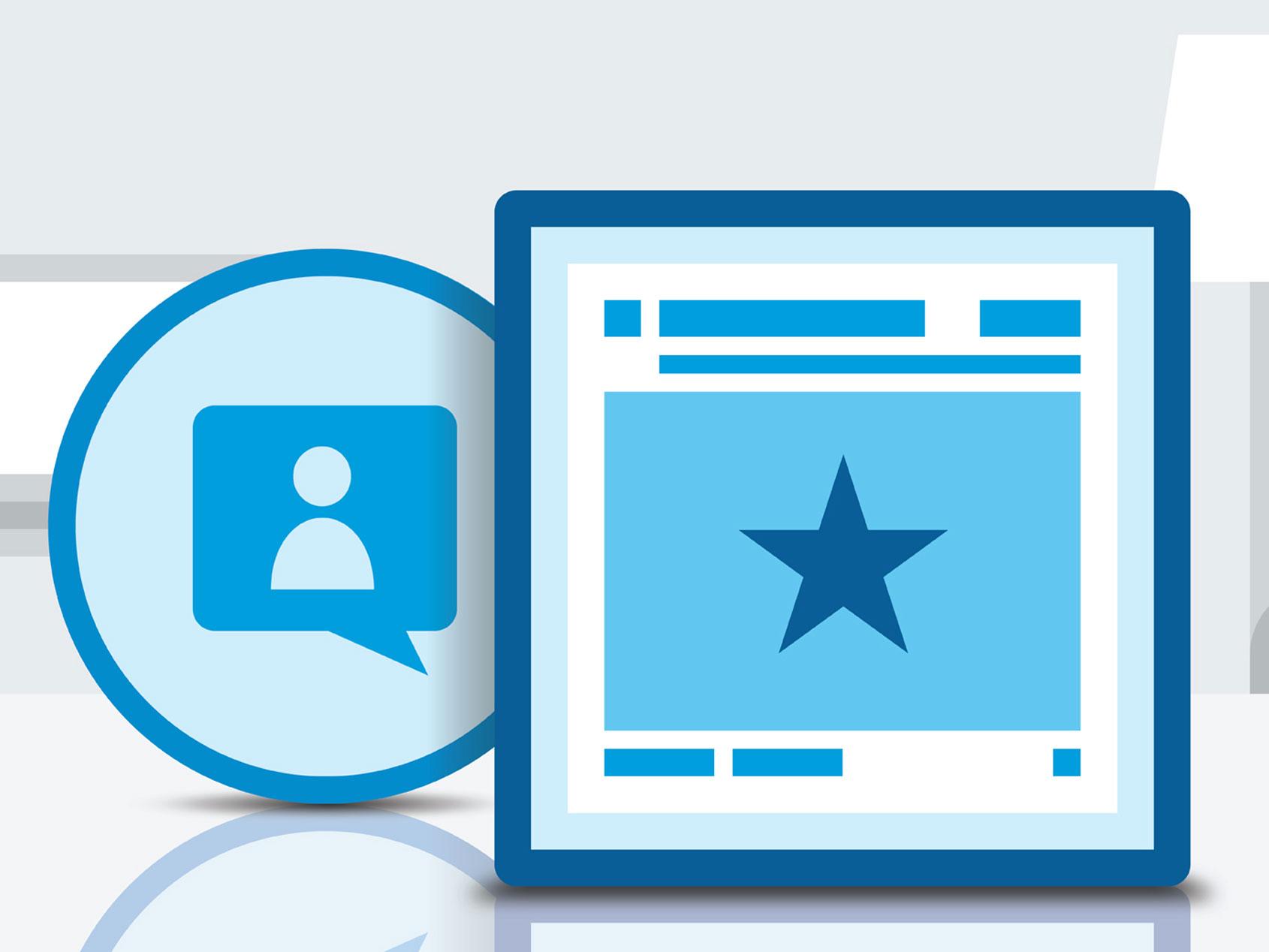 Come targetizzare le campagne su Facebook con Google Display