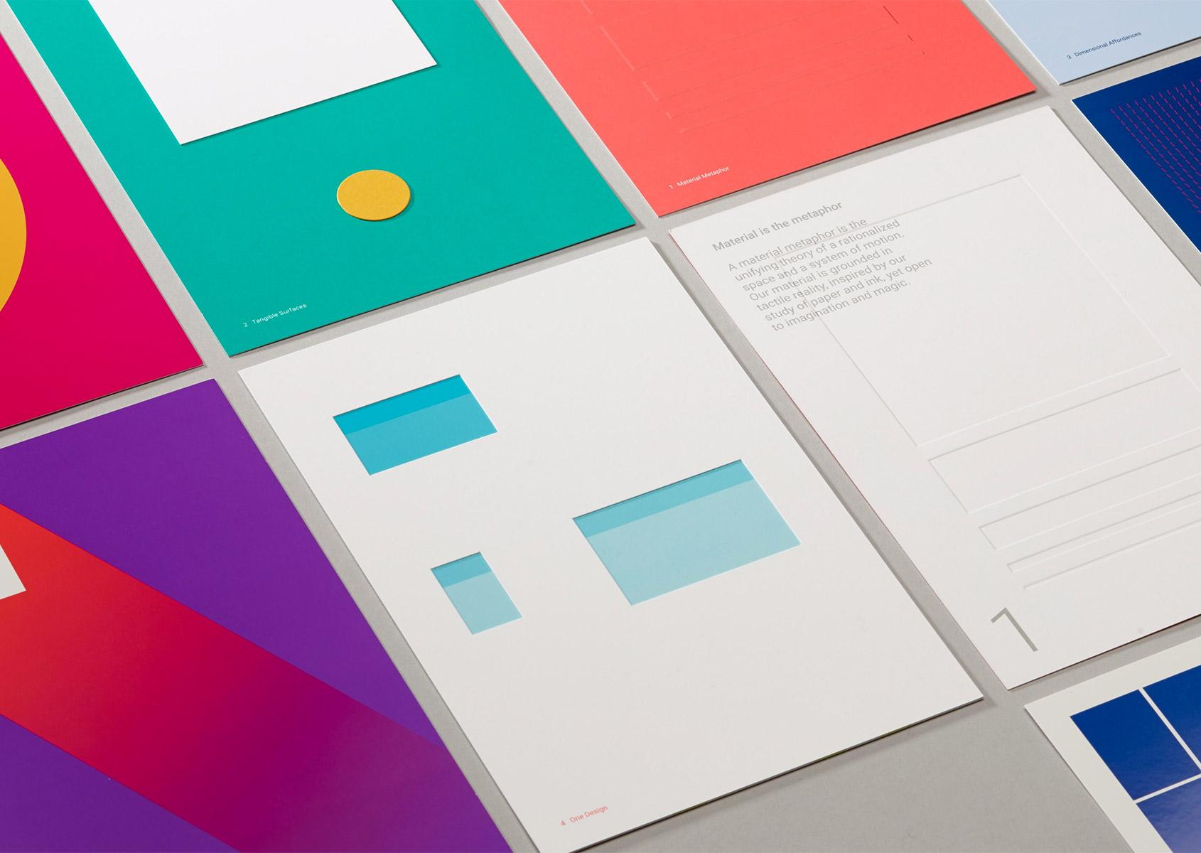 Web design: i trend 2017